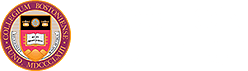 Boston College Footer Logo